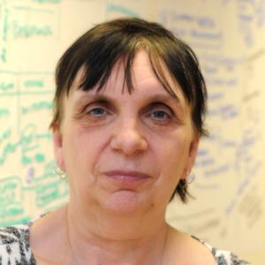 Anita Blow